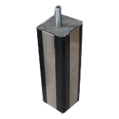 Carre Bois / Decor Alu_0